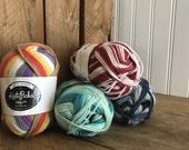 Knitpicks Felici Sock Yarn - discontinued colorways