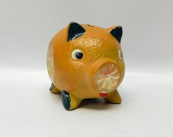 Incredibly adorable Florida souvenir bank