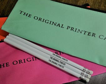 The Original Printer Case Pencil Case