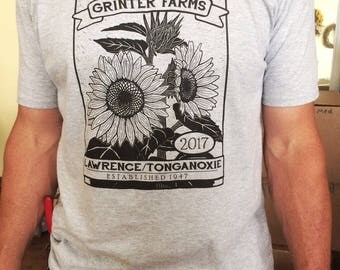 Grinter Farms T-Shirt