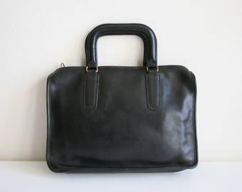 Bonnie Cashin Black Handbag
