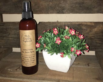 8oz Room Spray - farmhouse - country - air freshener - fragrance spray