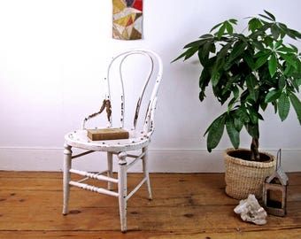 Bentwood Chair,THONET,antique Bentwood Chair,vintage Bentwood Chair,wood  Chair,
