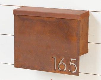 The Gibson Mailbox - Custom
