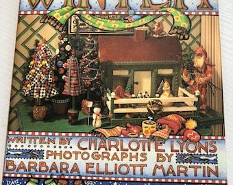 Mary Engelbreit's WINTER Craft Book