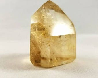 Smokey Citrine from Madagascar ||(#4)