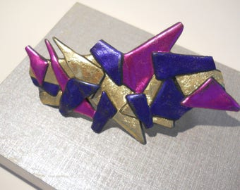 80s hair accessories etsy