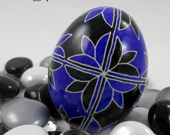Pysanky, Pisanki, Ukrainian Egg, Polish Easter Egg, Easter Egg, Ukrainian Easter Egg, Pysanky Egg, Ukraine, Ukrainian Gift, Purple