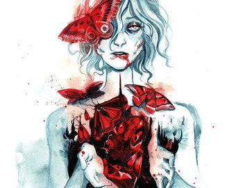 Queen of Rats - Teratoma