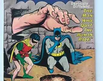 Batman #165 August 1964 No. 165 DC Comic Book