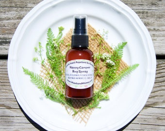 Happy Camper All Natural Insect Repellent