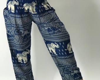 SM0021 Genie Pants Comfy Trouser, Gypsy Pants Rayon Pants,Aladdin Pants Maxi Pants Boho Pants