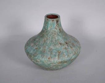 Carstens Atelier Vase  designed by Gerda Heuckeroth - nr 100