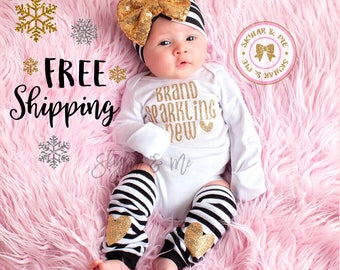BABY GIRL take home outfit, Newborn outfit, Newborn girl take home outfits, Girl Newborn, Baby girl