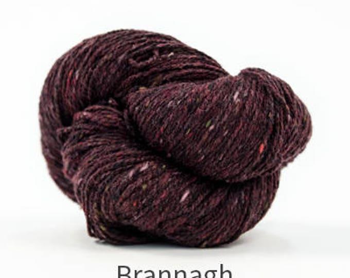 Arranmore Light in Branagh - The Fibre Co