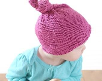 Baby Bear Hat Knitting Pattern With Ears Bear Hat Pattern