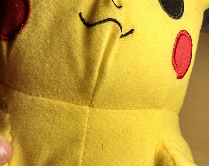 14 inch Plush Toy Factory Pikachu Pokemon PokeDoll