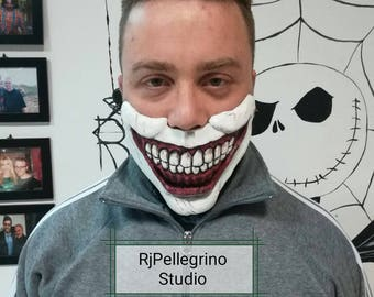 Smile Clown Latex