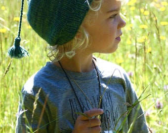 Kid's Knit Hat