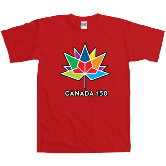 Canada 150 Birthday TShirts by TeesonTees