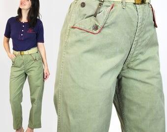 Boy Scout Pants 28