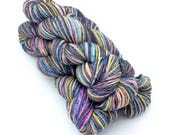 STRIDE Self Striping: Speckled Rainbow