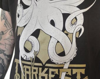 DARKEST DEPTHS TEE