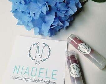 2 Tinted Lip Balm Gift Set!
