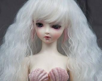 Doll Wig - Fae