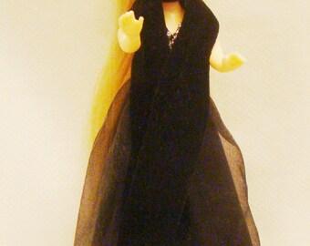 Prototype Dawn Doll