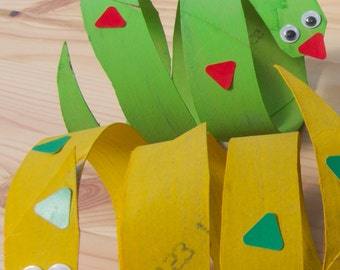 Fun and Easy Crafts for Kids