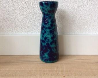 Vase West Germany Model 520-20 Scheurich