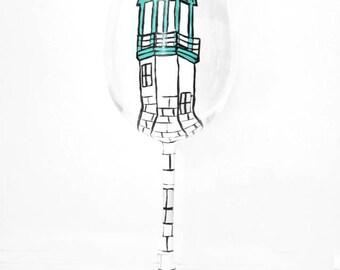 Scituate MA Lighthouse