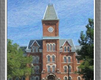 University Hall, Ohio State University, Columbus, Ohio