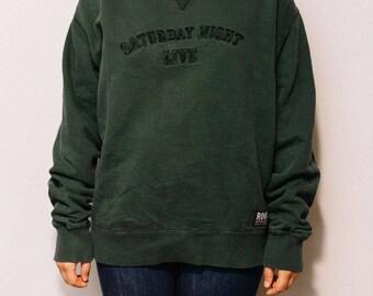 Vintage Saturday Night Live Sweatshirt