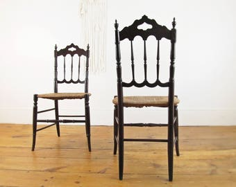 antique chair, wood chair,farmhouse antiques,wooden chairs,parlor chairs,finials,urns,vanity chair,french country,wedding decor