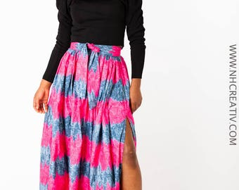 """Maxi Skirt """"Tal"""""""