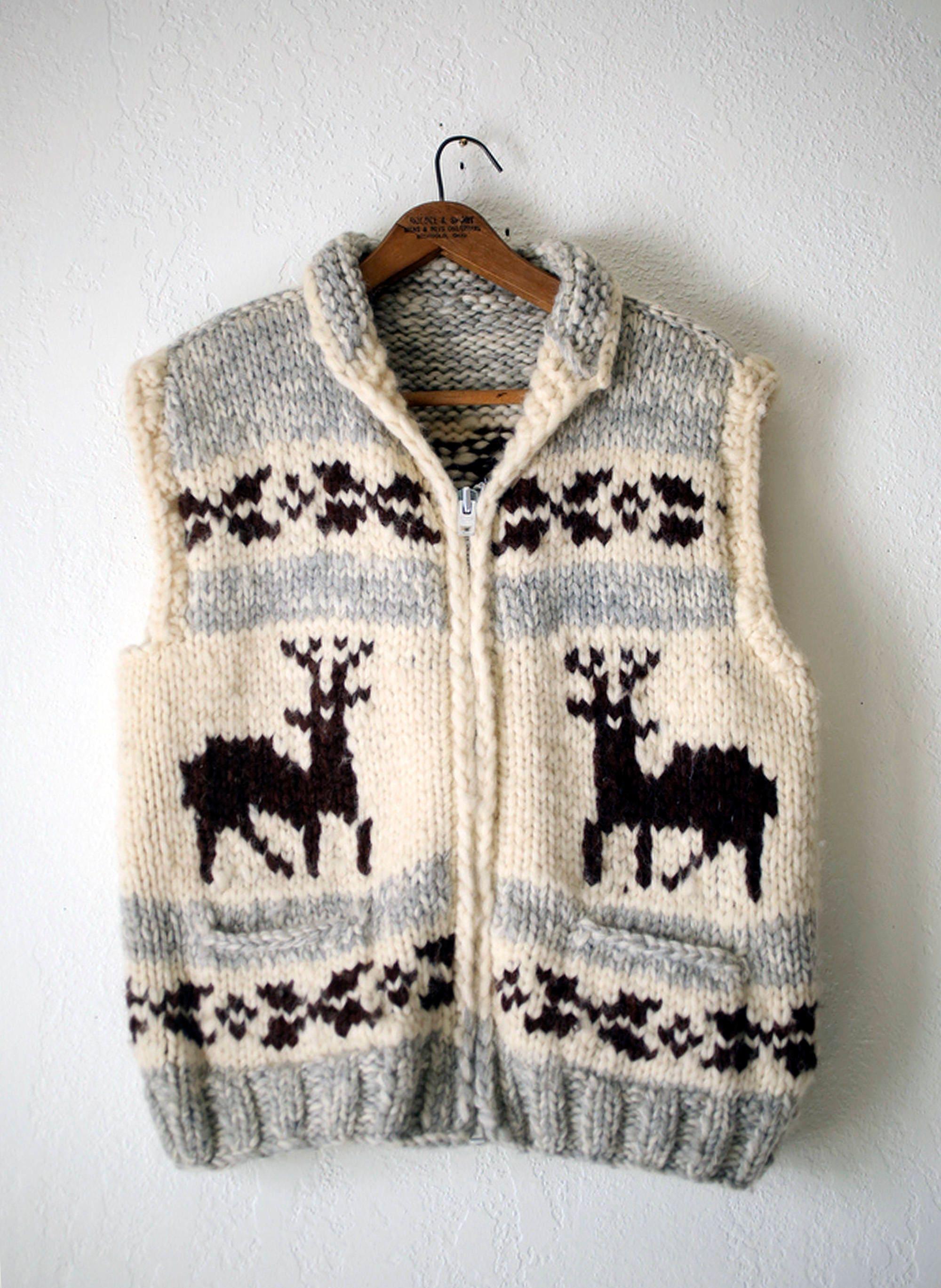 J Crew Nordic Sweater