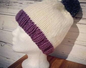 Beanie * Knit beanie * hat * beanie * hand Knitted
