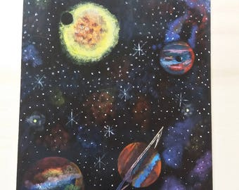 Planetary System Z
