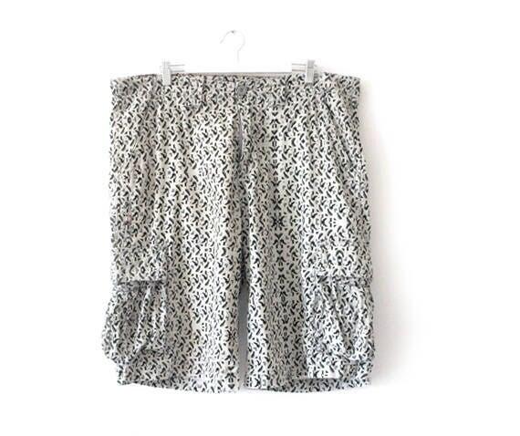 Element pattern shorts