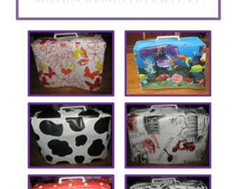 Sewing Machine Covers - GIft Idea