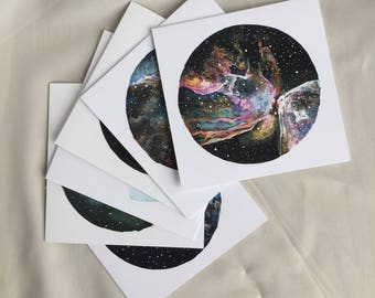 Cosmic Card Set