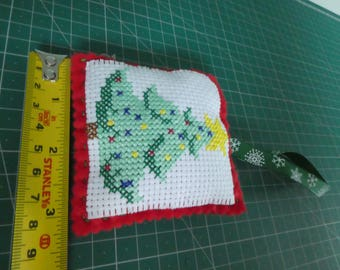 Christmas Decoration, tree or wall Hanging