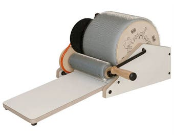 Louet Elite Drum Carder (72 TPI) - FREE Shipping