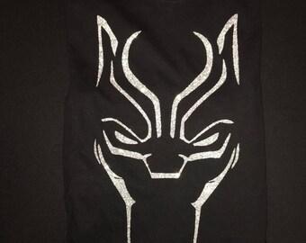 Spirit of Wakanda Bling Shirt