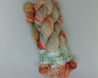 Ariel - Gorgeous Hand Dyed Yarn