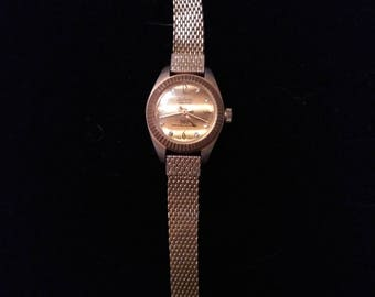 Vintage ladies bolivia Electra 360 Wrist watch