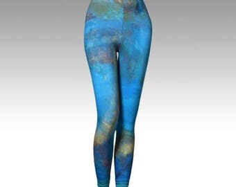 Mirage Leggings