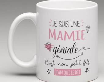 """Great Grandma"" mug - personalized Mug"